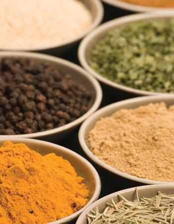 spices-seasonings